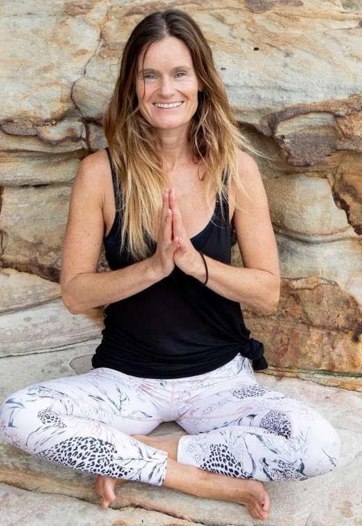 Chrissy - Coconut Spice Yoga & naturopathy Bondi